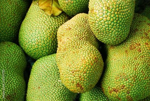 Fotografía  Jackfrucht - jackfruit