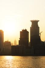 Shanghai Dusk