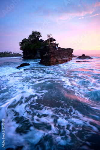 Foto op Plexiglas Bedehuis Borobudur Temple, Yogyakarta, Java, Indonesia.