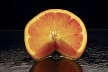 Arancia A Spicchi