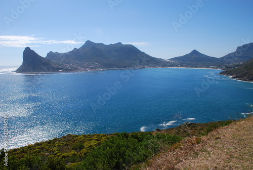 Fotografering  Cape of Good Hope view, SA