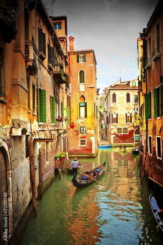 Tuinposter Venice Venice.