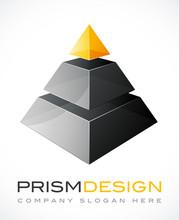 Pyramid Prism Design