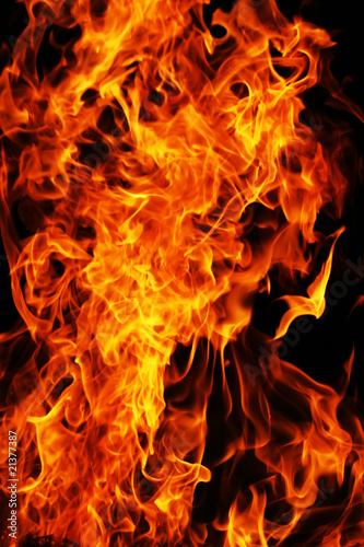 Photographie Fire