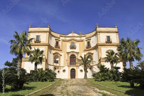 Photo Bagheria, Sicily, Villa Cattolica