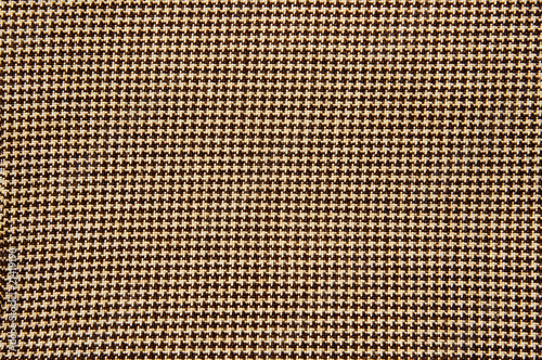 houndstooth textile Wallpaper Mural