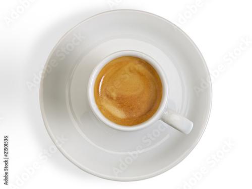 Deurstickers koffiebar café 01