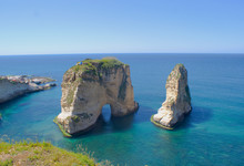 Beirut Rouche