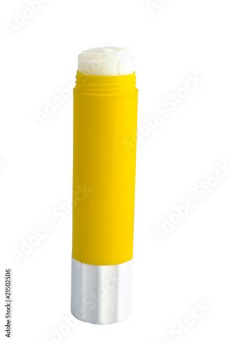 Obraz bâton de colle à papier - fototapety do salonu