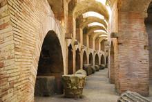 Amphitheater Römisch