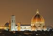 The Duomo Santa Maria Del Fiore in Florence (Firenze), Italy