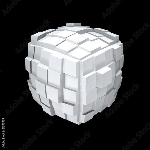 Photo  Pandora box