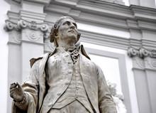 Joeph Haydn Denkmal, Wien