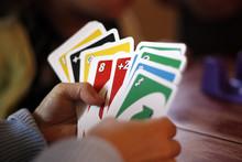 Jouer Au Cartes