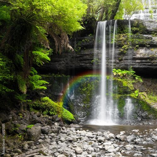 waterfall © magann