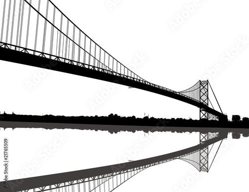 Photo Ambassador Bridge