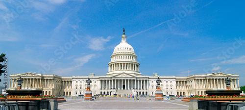 Fototapeta Capitol III obraz