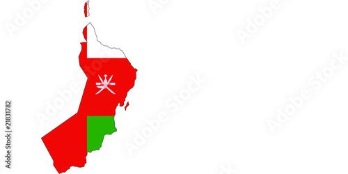 Karte Oman.Karte Oman Buy This Stock Illustration And Explore Similar