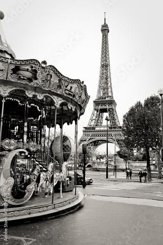 Eiffelturm #21894528