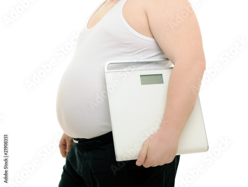 Fotografija  sovrappeso