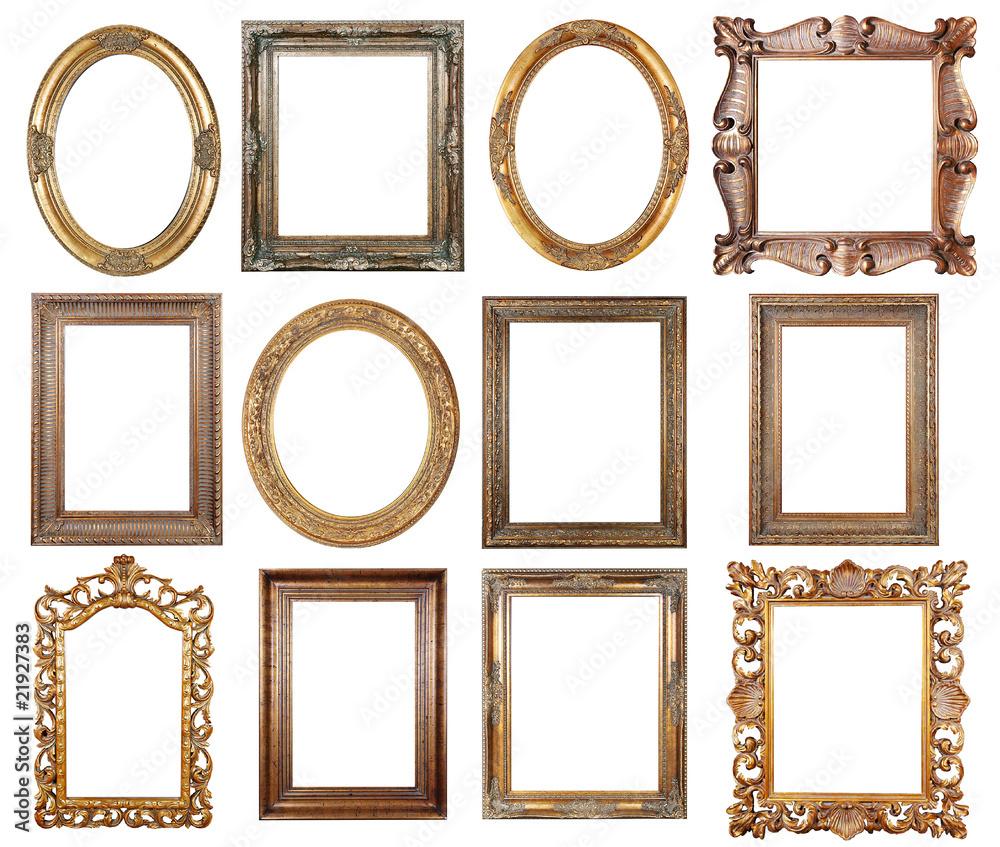 Fototapety, obrazy: Picture frame