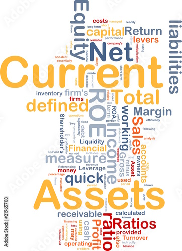 concept of current assets — equity or net assets is the residual interest in the assets of an entity that remains after deducting its the board recognizes that in certain respects current.