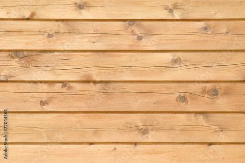Obraz ściana z desek - fototapety do salonu