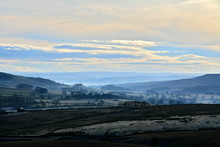 Threshfield Moor