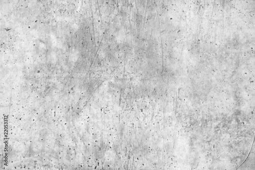 Betonmauer Textur Canvas Print