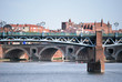 Les ponts de Toulouse