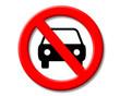 voitures interdites