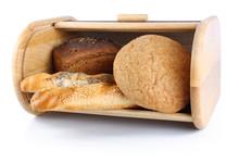 Breadbox & Bread