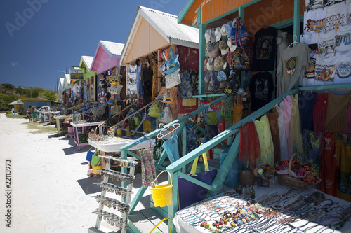 Photo Antigua, Long bay