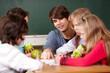 gesunder Unterricht in der Grundschule