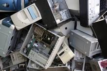 Hardware Computer Desktop Recy...