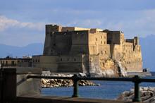 Castel Dell Ovo - Napoli - Cam...