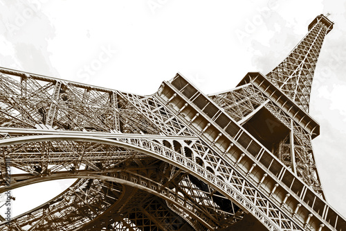 Eiffelturm, Paris