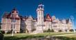 Santander - La Magdalena - Schloss