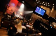 Video Camera Lcd Display - Pro...
