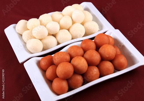 punjabi sweets - Buy this stock photo and explore similar images at