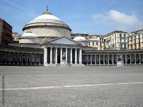 Valokuva  Napoli