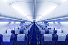 Boening Airplane Seats