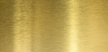 High Quality Brushed Brass Tex...