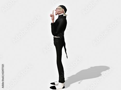Valokuva Der Lehrer