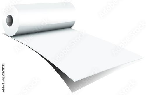 Fotografía  Rolle Papier I