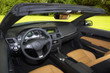 Luxuriöses Cabrio