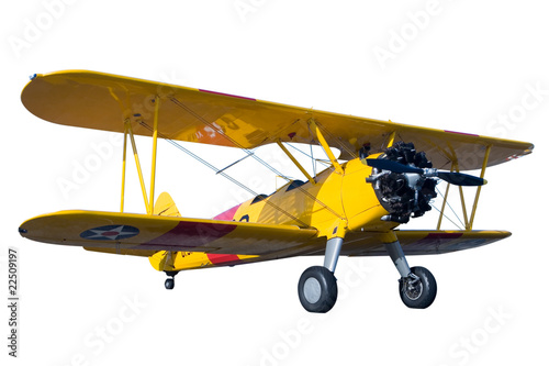 Fotografia Bi-Plane
