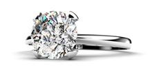 Diamond Ring - CloseUP