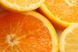 Agrumes,oranges,citrons