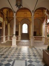 The House Of Saint Catherine I...